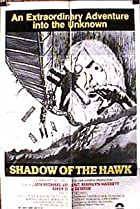 Image of Shadow of the Hawk