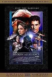 Broken Allegiance(2002) Poster - Movie Forum, Cast, Reviews
