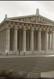 Secrets of the Parthenon Poster