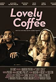 Lovely Coffee Poster