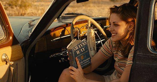 Kristen Stewart in On the Road (2012)