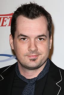 Aktori Jim Jefferies