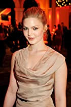 Image of Holliday Grainger