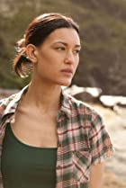 Image of Leah Clearwater