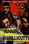 Anus Magillicutty (2003)