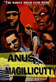 Anus Magillicutty (2003) Poster - Movie Forum, Cast, Reviews