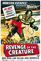 Image of Revenge of the Creature
