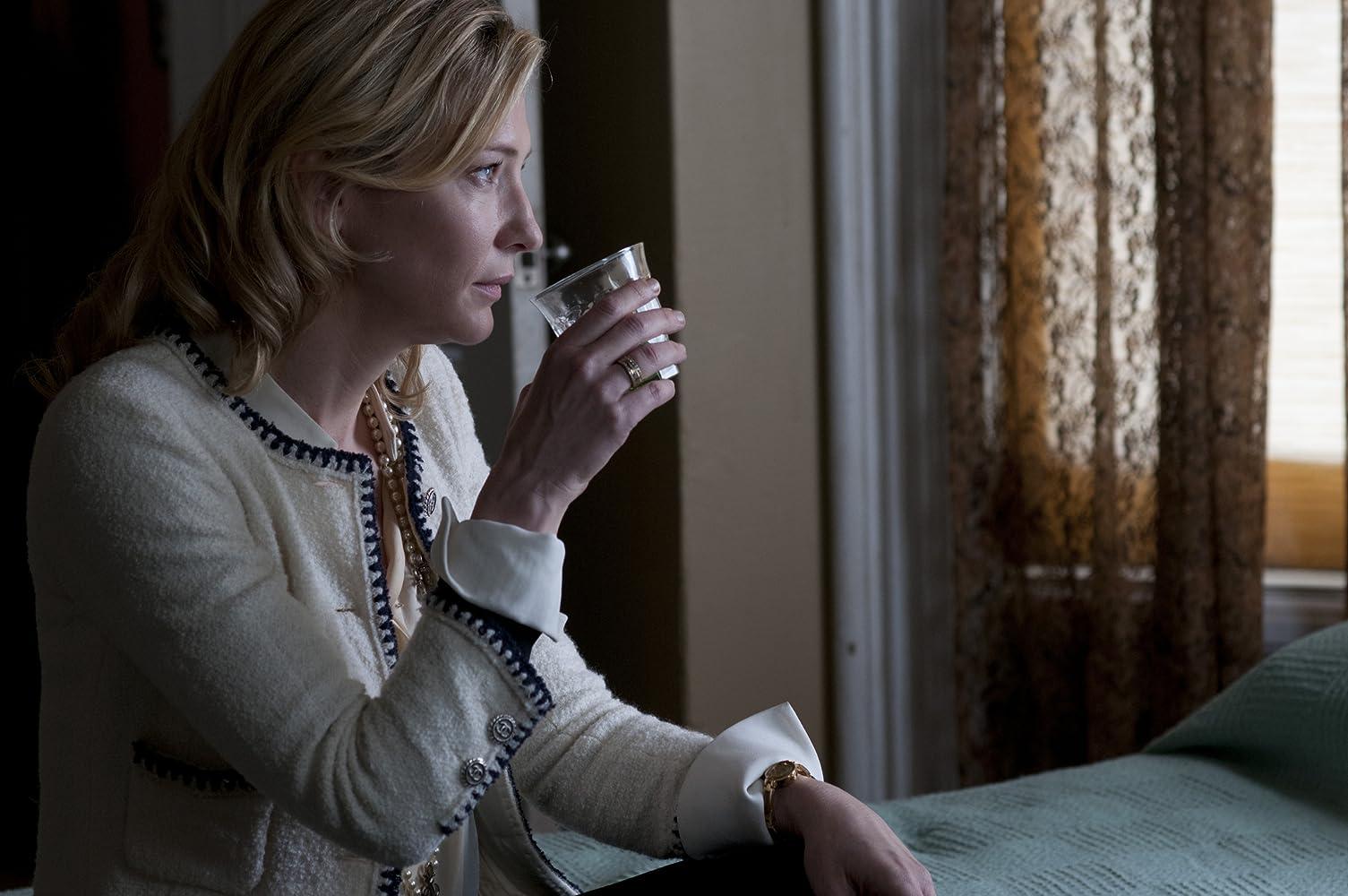 Cate Blanchett in Blue Jasmine (2013)