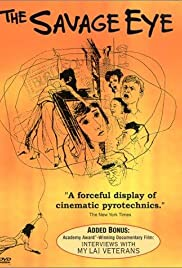 The Savage Eye(1960) Poster - Movie Forum, Cast, Reviews