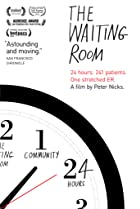 The Waiting Room (2012) Poster