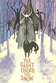 The Giant Under the Snow Poster