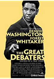 Nonton Film The Great Debaters (2007)