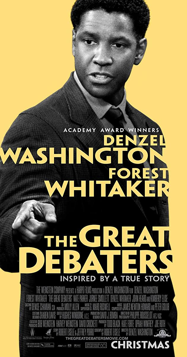 the great debaters imdb