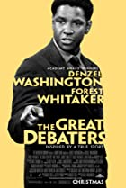 The Great Debaters (2007) Poster