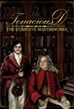 Primary image for Tenacious D: The Complete Master Works