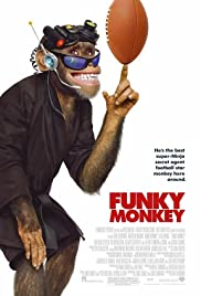 Funky Monkey (2004) Poster - Movie Forum, Cast, Reviews