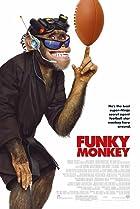 Funky Monkey (2004) Poster