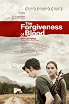 The Forgiveness of Blood (2011) Poster
