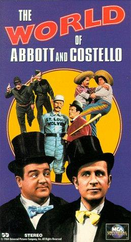 image The World of Abbott and Costello Watch Full Movie Free Online