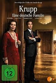 Krupp - Eine deutsche Familie Poster