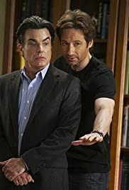 """""""Californication"""" So Here's the Thing... (TV Episode 2009 ..."""