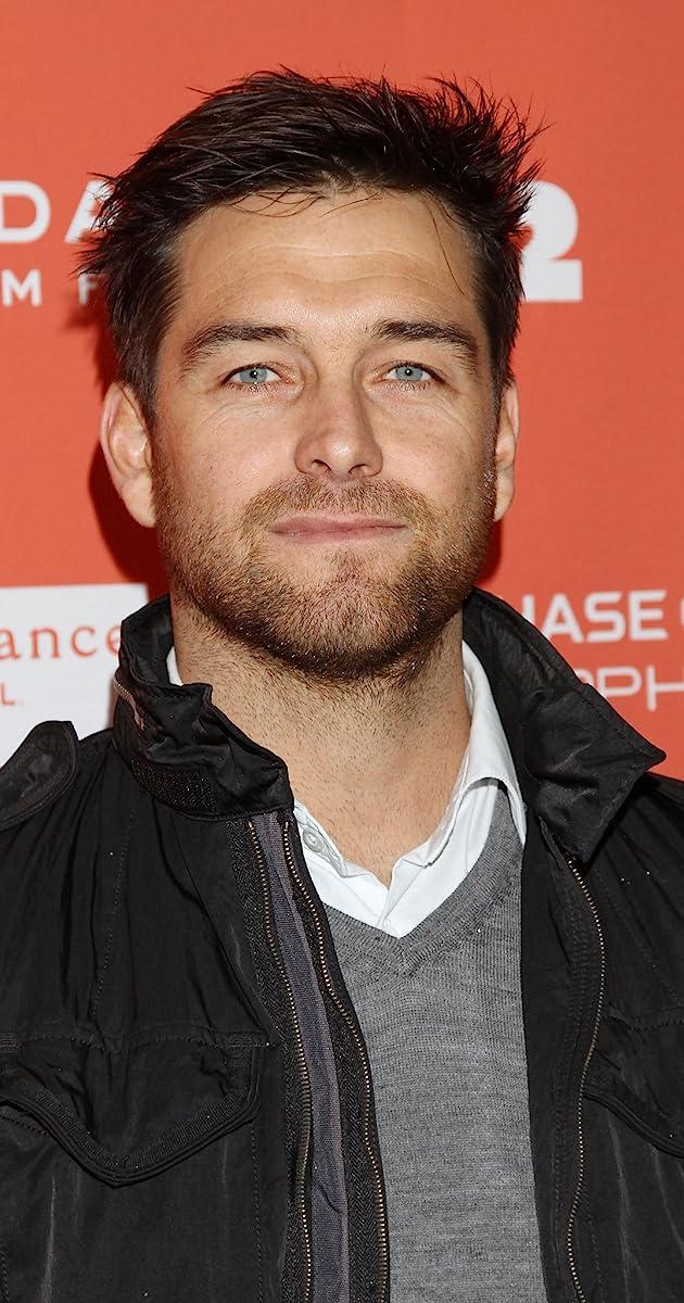 Antony Starr - IMDb