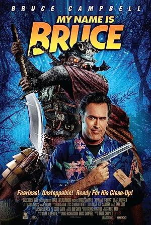 ver Mi Nombre Es Bruce