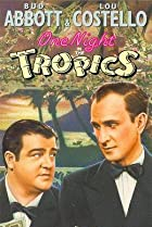 Image of One Night in the Tropics