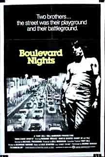 Watch Boulevard Nights 1979  Kopmovie21.online