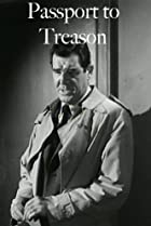 Image of Passport to Treason