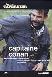 Captain Conan Poster