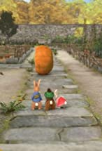 Primary image for The Tale of the Giant Pumpkin/The Tale of the Fierce Bad Rabbit
