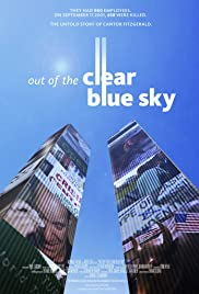 Out of the Clear Blue Sky (2012) Poster - Movie Forum, Cast, Reviews