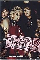 Image of El Calentito