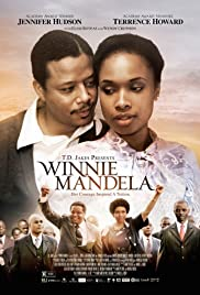 Winnie Mandela (2011) Poster - Movie Forum, Cast, Reviews