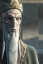 Image of Star Wars: The Clone Wars: Overlords