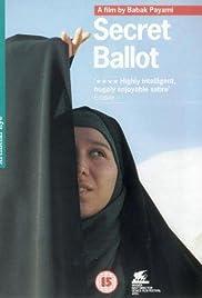 Raye makhfi Poster