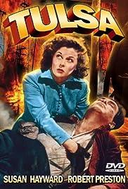Tulsa(1949) Poster - Movie Forum, Cast, Reviews