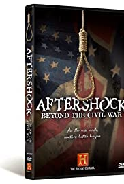 Aftershock: Beyond the Civil War Poster