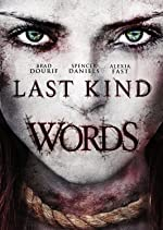 Last Kind Words(1970)