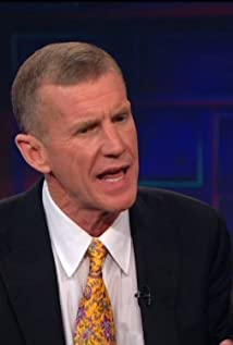 Stanley McChrystal Picture