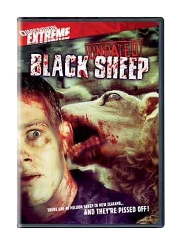 Black Sheep 2006 720p BRRip Dual Audio Watch Online free download in Hd