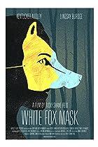 Image of White Fox Mask