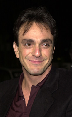Hank Azaria at an event for Uprising (2001)