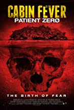 Primary image for Cabin Fever 3: Patient Zero
