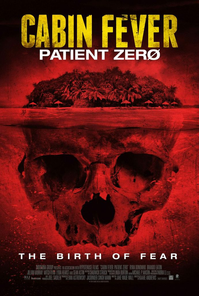 Image Cabin Fever: Patient Zero Watch Full Movie Free Online