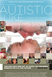 Autistic-Like: Graham's Story Poster