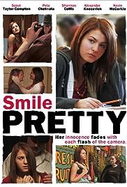 Smile Pretty Poster