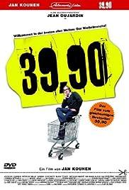 99 francs(2007) Poster - Movie Forum, Cast, Reviews