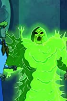 Image of Scooby-Doo! Mystery Incorporated: Beware the Beast from Below
